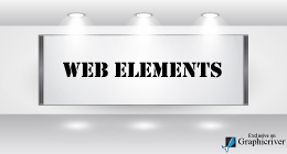 The Web Element Series