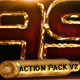 Action Style Pack V2 - GraphicRiver Item for Sale