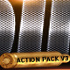 Action Style Pack V3 - GraphicRiver Item for Sale