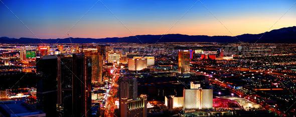 PhotoDune Las Vegas 2048099