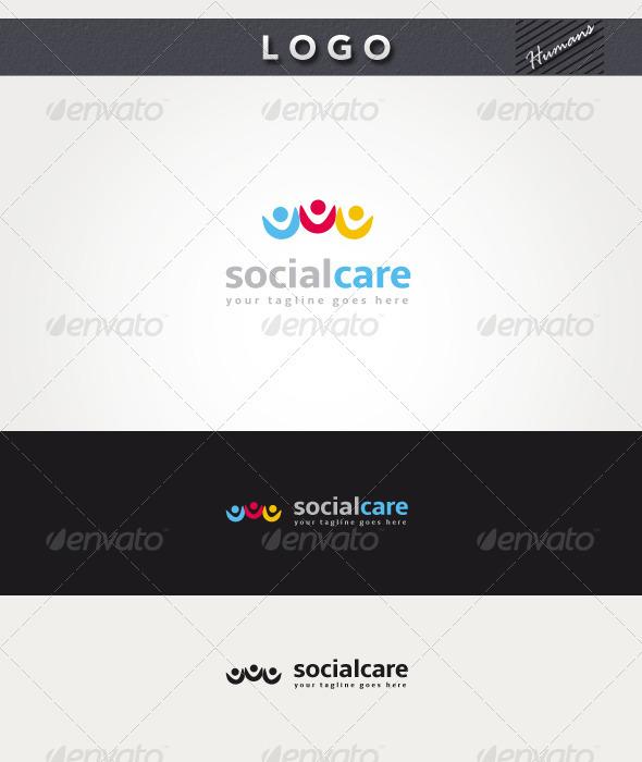 Social Care Logo