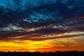 Autumn Sunset - PhotoDune Item for Sale