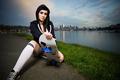 Beautiful skater teen girl - PhotoDune Item for Sale