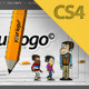 Cartoon Paper Pencil Presentation - VideoHive Item for Sale