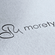Morety Logo - GraphicRiver Item for Sale