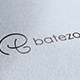 Batezo Logo - GraphicRiver Item for Sale