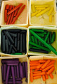 Colorful crayons - PhotoDune Item for Sale