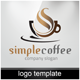 Simple Coffee - GraphicRiver Item for Sale
