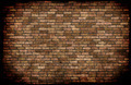 old weathered stained red brick wall background - PhotoDune Item for Sale
