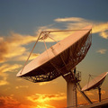 Satellite Dishes - PhotoDune Item for Sale