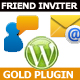 Contact - Friend Inviter Gold plugin & Widget