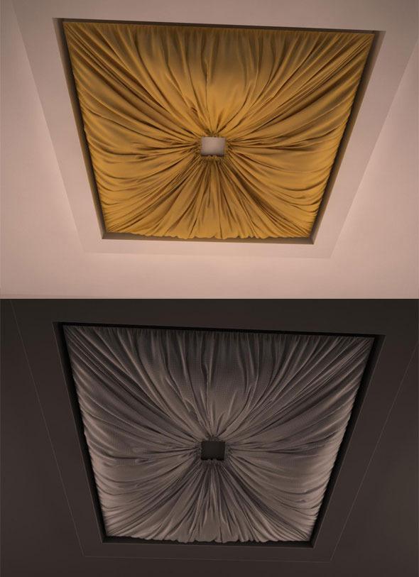 3DOcean Hanging Ceiling 336666
