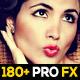 180+ Premium FX Action Bundle   Ultimate Collection - GraphicRiver Item for Sale