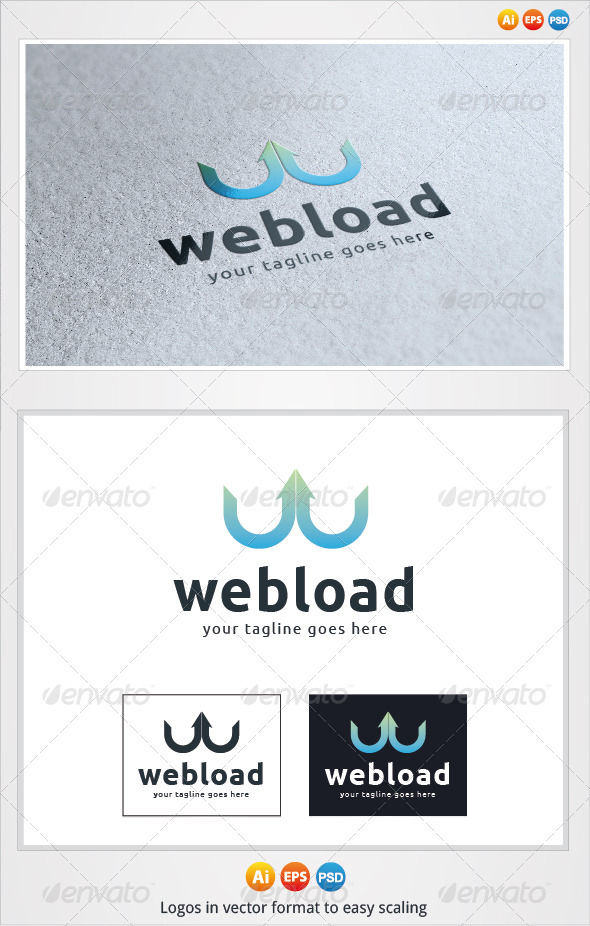 Web Load Logo
