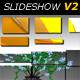 XML FLIPPING TILES SLIDESHOW V2 - ActiveDen Item for Sale