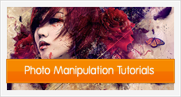 Great Photo Manipulation Tutorials