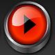 Media Player Icons Set V4 - ActiveDen Item for Sale
