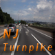 New Jersey Turnpike north Full HD - VideoHive Item for Sale