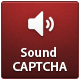 SoundCaptcha - Captcha that speaks.
