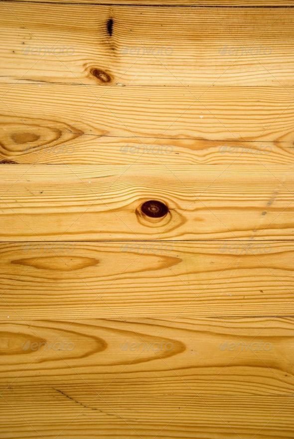 Old pine floors - Stock Photo - Images