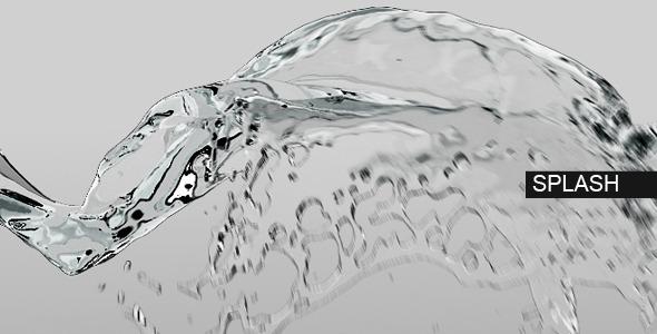 Splash - 1