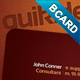 Quik-Business Card - GraphicRiver Item for Sale