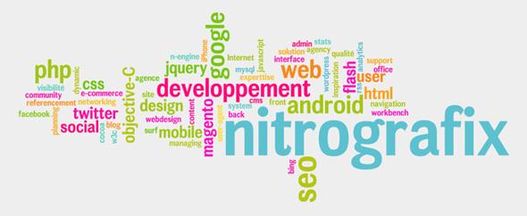 Nitrografix