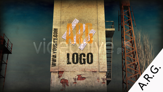 After Effects Project - VideoHive Dump 114764