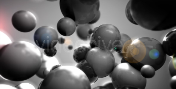 After Effects Project - VideoHive Custom Color Sphere Background 114768