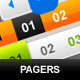 Pagers and Boxes - GraphicRiver Item for Sale