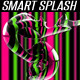 Smart 3d Splashes 2 - GraphicRiver Item for Sale