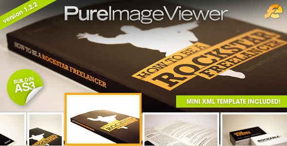 Pure Image Viewer