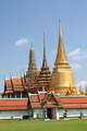 The Royal Palace in Bangkok,Thailand - PhotoDune Item for Sale