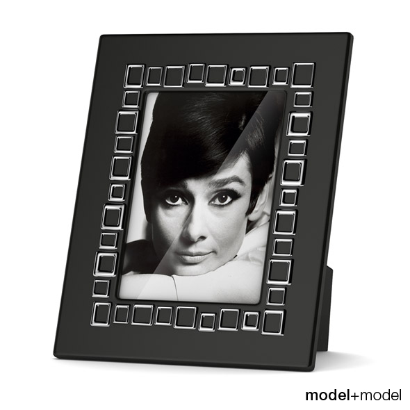 3DOcean Black picture frame 114893