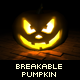 Breakable Pumpkin - ActiveDen Item for Sale