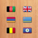Flags of The World - GraphicRiver Item for Sale