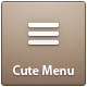 Cute Menu - 8 transitions pack