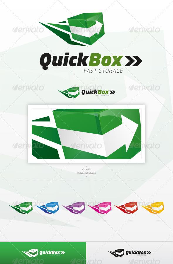 GraphicRiver Quick Box 1165456