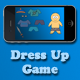 iPhone Dress Up Game