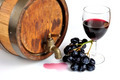Wine Barrel. - PhotoDune Item for Sale