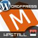 Minimalistic Studio – Premium WordPress Theme  Free Download