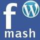 Facemash for WordPress