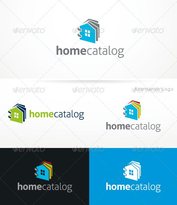 GraphicRiver HomeCatalog V.2 3268372