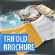 Business Trifold Brochure - v2 - GraphicRiver Item for Sale