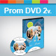 Prom DVD Covers 2 - GraphicRiver Item for Sale