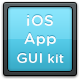 iOS App GUI kit - GraphicRiver Item for Sale