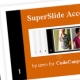 SuperSlide Accordion Menu v 1.0