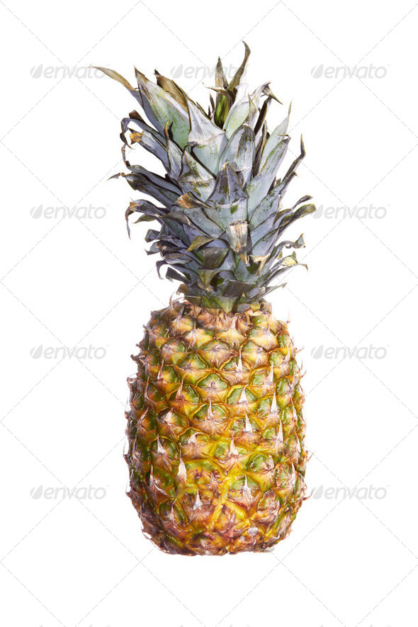 Ananas - Stock Photo - Images