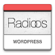 Radioos - Responsive WordPress Theme - ThemeForest Item for Sale