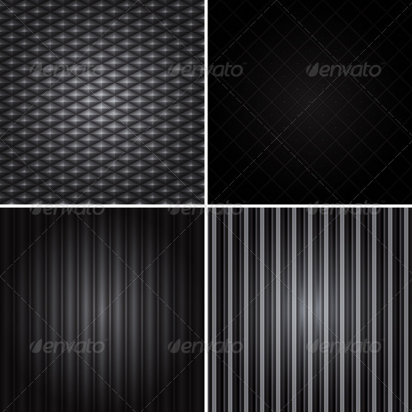 GraphicRiver Vector backgrounds 3274608
